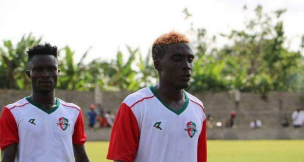 Asante Kotoko to sign Karela left-back Patrick Yeboah