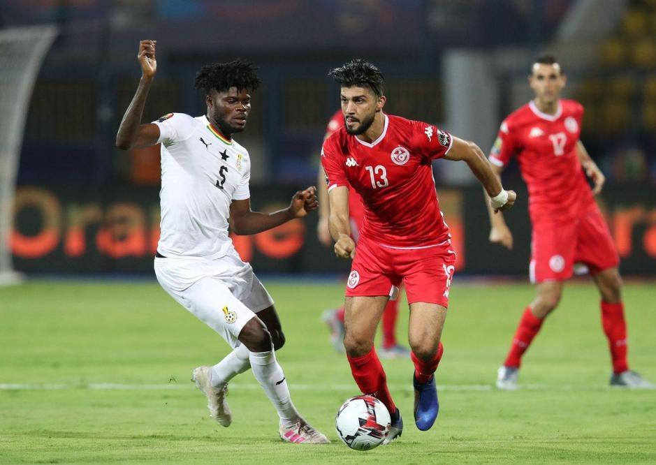 AFCON 2019: Ghana Black Stars knocked out by Tunisia on penalties
