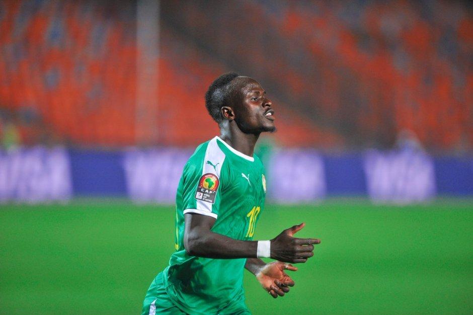 WATCH: AFCON 2019: Uganda 0-1 Senegal | Match Highlights