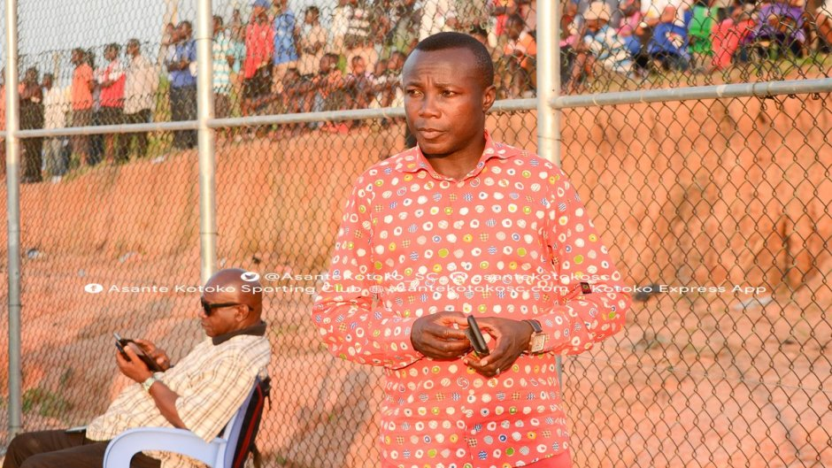 Asante Kotoko sack club's entire communications team
