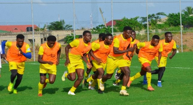 Asante Kotoko to release ten players before CAF CL Campaign