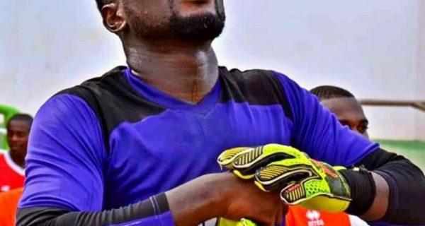 Hearts of Oak to sign Richard Attah from Elmina Sharks