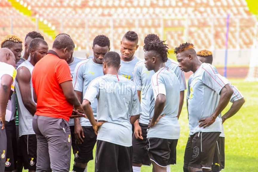 WAFU Cup 2019: Ghana to face Senegal in the finals