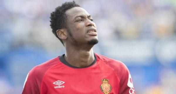 English club trail Chelsea's Baba Rahman