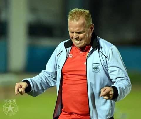 Kotoko must sack Zachariassen - former Ashgold coach Svetislav Tanasijevic
