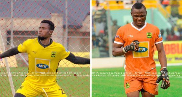 Asante Kotoko duo earn Black Meteors call-up ahead of U23 AFCON
