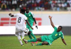 Watch Highlights: Senegal beat Ghana on penalties to win 2019 WAFU Cup