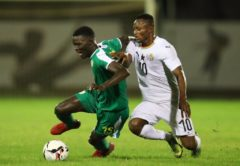WAFU Cup2019 : We gave our best in the competition - Joseph Esso