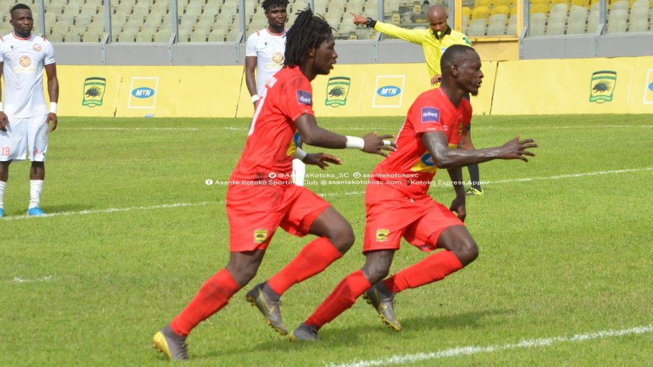 Watch Live: FC San Pedro vs Asante Kotoko
