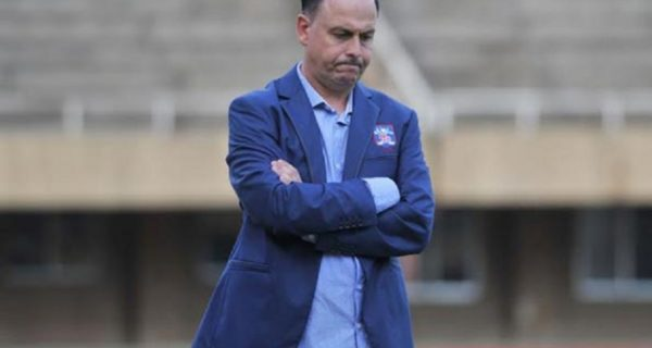 Spanish coach Antonio Flores interested in Kotoko job