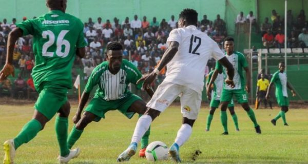 GHPL Matchday One: Aduana thump Inter Allies, Kotoko win, Hearts lose