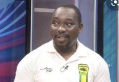 GFA refers Asante Kotoko supporters leader Nii Darko to Ethics Committee