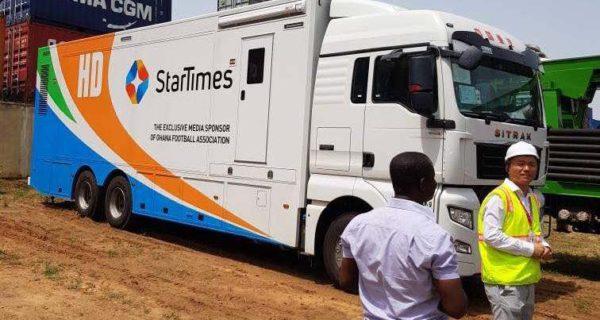 StarTimes secures TV rights for 2019/20 Ghana Premier League