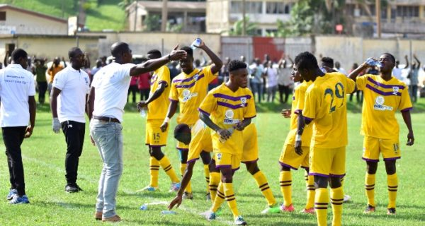 Match Preview: Medeama vs Bechem United; Bechem to stun Medeam at home?