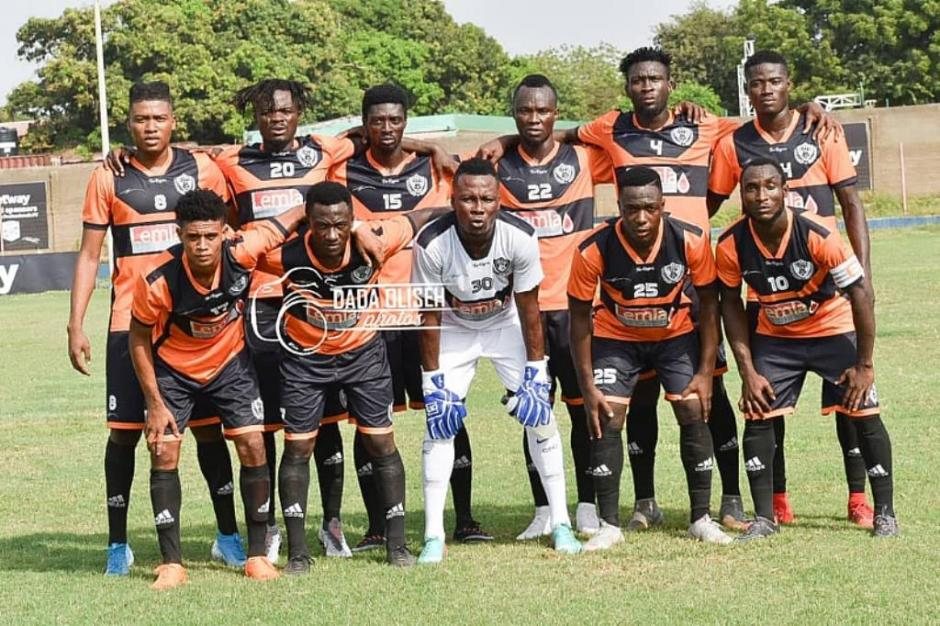 GPL Match Preview and Prediction: Legon Cities vs Great Olympics