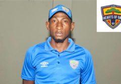 Hearts of Oak complete signing of Niger midfielder