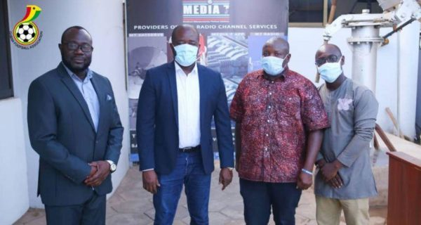 Greater Accra RFA signs game-changing TV deal with Media 7 Network
