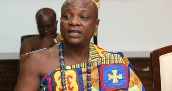 Togbe Afede XIV, Delali Senaya and others to serve on Premier League committee