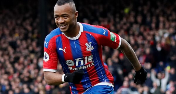 Jordan Ayew indebted to Crystal Palace bosses