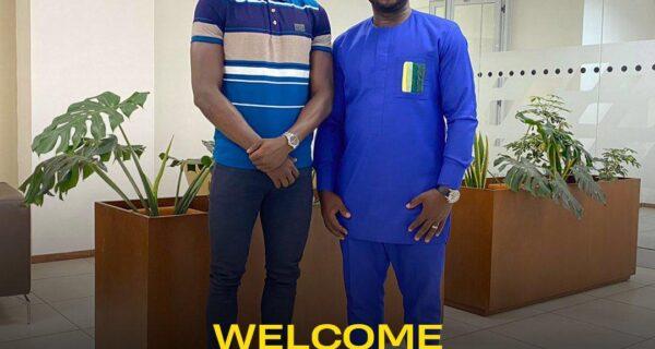 OFFICIAL: Asante Kotoko announce the signing of Razak Abalora