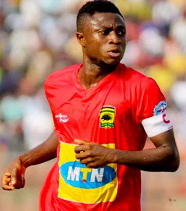 Emmanuel Gyamfi reveals Asante Kotoko target for the season