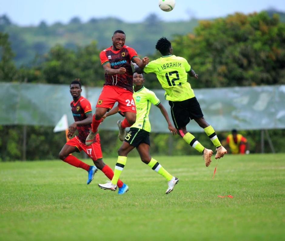 Breaking: Asante Kotoko to withdraw from MTN FA cup