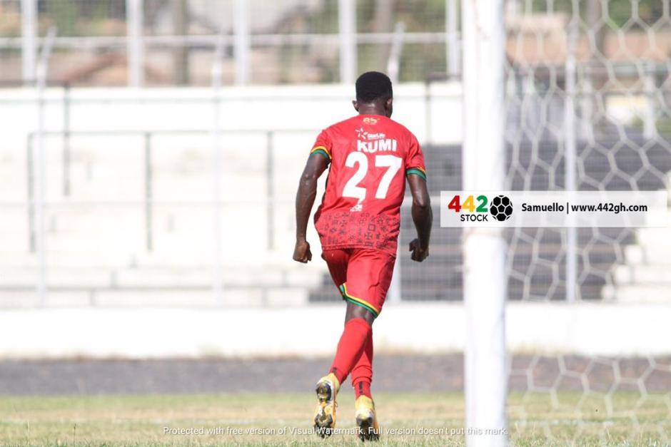 GPL Week 19 Review: Kotoko, Medeama win, Hearts, Olympics and Karela lose