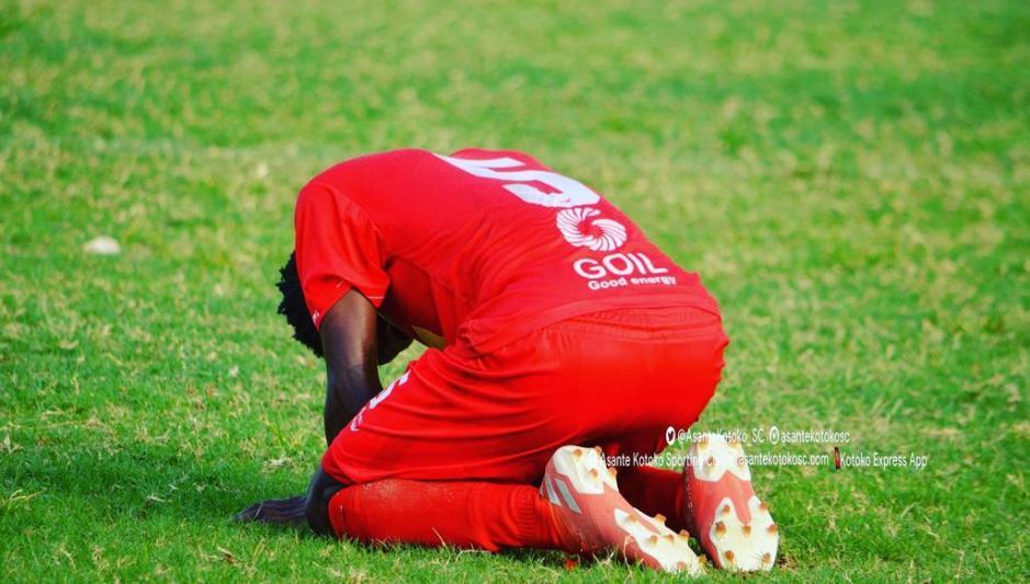 How Ghana PL muslim players cope during Ramadan