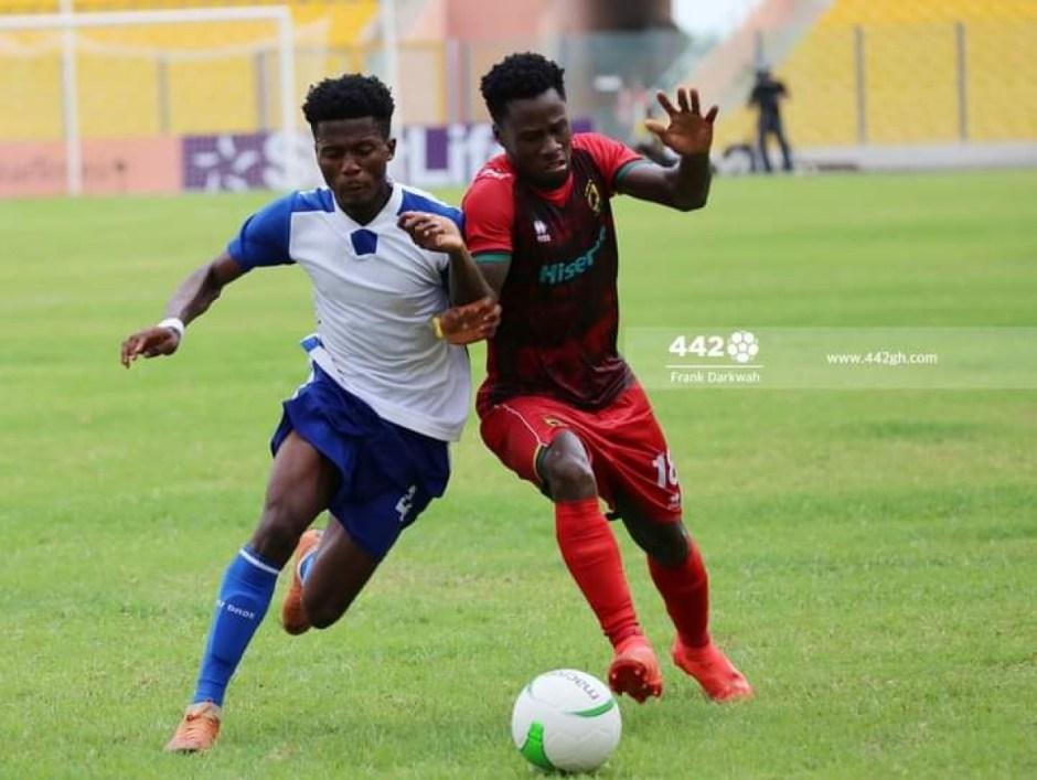 GPL Match Preview and Prediction: Great Olympics vs Asante Kotoko