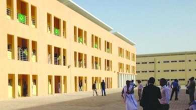 Photo of موريتانيا: غضب طلابي بعد تقليص الوزارة سن نيل المنحة