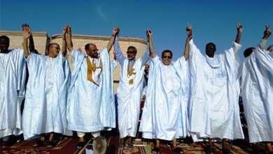 Photo of انتخاب مكتب جديد لقيادة منتدى معارضة موريتانيا