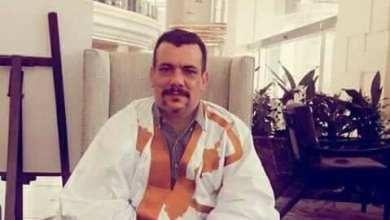 Photo of موريتانيا: المعارضة تتهم النظام باحتجاز أحد الشعراء خارج القانون