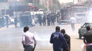 "Photo of موريتانيا: ""ايرا"" تتهم السلطات بقمع مسيرتها وتطالب باطلاق السجناء"