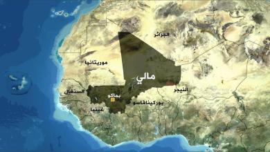 Photo of مالي.. مقتل 21 شخصا من  الفلان وسط البلاد