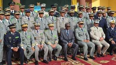 Photo of موريتانيا.. عسكريون ومدنيون سبق أن صرحوا بممتلكاتهم