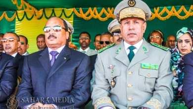 Photo of موريتانيا.. فريق وثلاثُ جنرالات جدد في الجيش