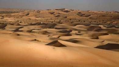 Photo of موريتانيا: بريق الصحراء يزيل هواجس السياح الأمنية