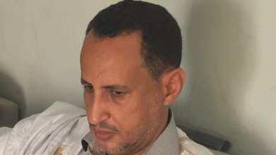 Photo of الأمم المتحدة تدخل على خط اعتقال محمد ولد غده