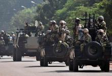 Photo of جيش بوركينا فاسو يعلن مقتل 32 مسلحا شمال البلاد
