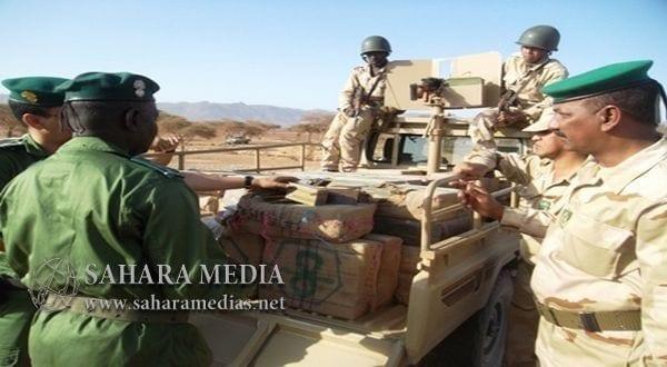 في السنوات الأخيرة صادرت الأجهزة الأمنية أطناناً من المخدرات - صحراء ميديا