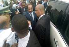 Photo of موريتانيا: الرئيس يتفقد مدرسة المعلمين والمعهد التربوي