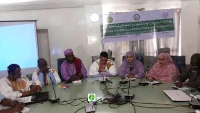 Photo of موريتانيا: تنظيم ملتقى حول الهجرة