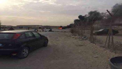 "Photo of موريتانيا: حرائق حي ""الورف"" تتجدد والسكان يحتجون"