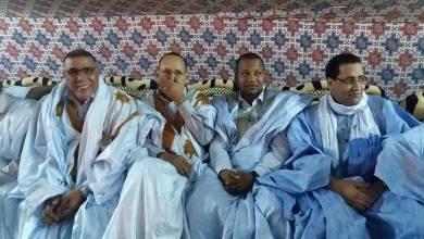 Photo of الوزراء في موريتانيا.. قريبون إلكترونيا بعيدون في الواقع