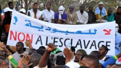 Photo of العفو الدولية تتحدث عن «تعذيب» الحقوقيين في موريتانيا