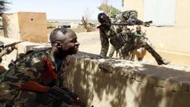 Photo of مالي.. هجوم مسلح يستهدف سدا وسط البلاد