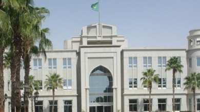 Photo of موريتانيا.. تعيين رئيس وأعضاء المجلس الأعلى للفتوى والمظالم