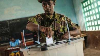 Photo of سيراليون: الحزب الحاكم يتهم مرشح المعارضة بالتزوير