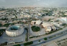Photo of موريتانيا.. أمطار في نواكشوط وسحب متفرقة في البلاد