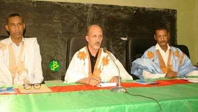 Photo of موريتانيا.. وزير التهذيب يجتمع برؤساء مراكز امتحان الباكلوريا